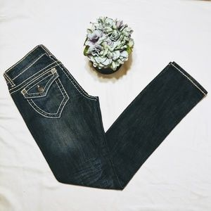 Request Jeans Dark Wash